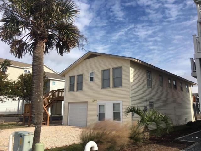 124 Sailfish Drive, Holden Beach, NC 28462 (MLS #100041968) :: Century 21 Sweyer & Associates