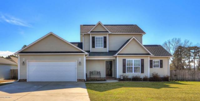 106 Swingbridge Drive, Stella, NC 28582 (MLS #100042365) :: Century 21 Sweyer & Associates