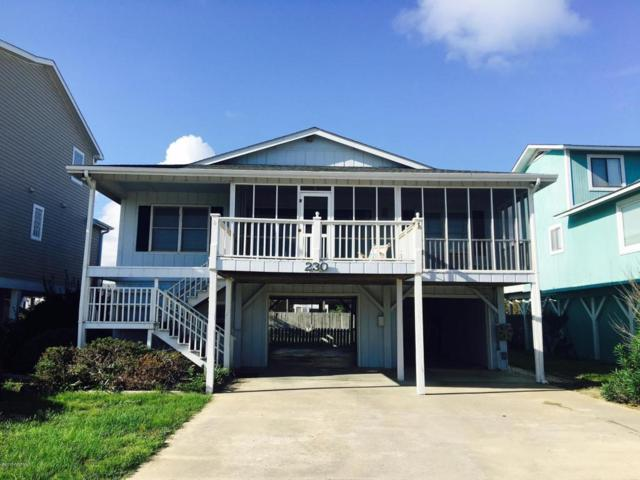 230 Ocean Boulevard W, Holden Beach, NC 28462 (MLS #100042440) :: Century 21 Sweyer & Associates