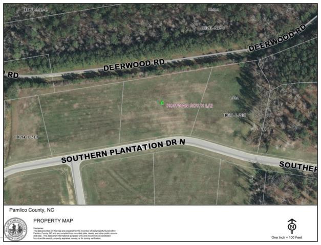 730 Southern Plantation Drive N, Oriental, NC 28571 (MLS #100042472) :: Century 21 Sweyer & Associates
