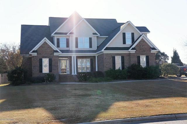 546 Stillwater Drive, Winterville, NC 28590 (MLS #100042477) :: Century 21 Sweyer & Associates