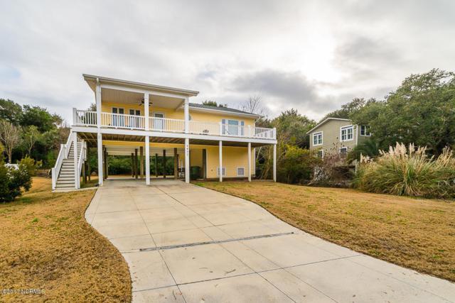 5407 Sunset Lane, Emerald Isle, NC 28594 (MLS #100042823) :: Century 21 Sweyer & Associates