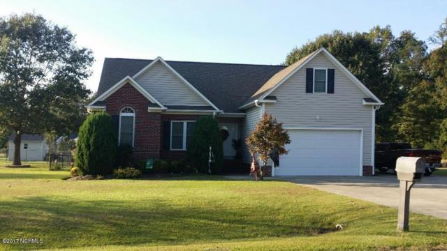 67 Gold Rock Drive, Chocowinity, NC 27817 (MLS #100042975) :: Century 21 Sweyer & Associates