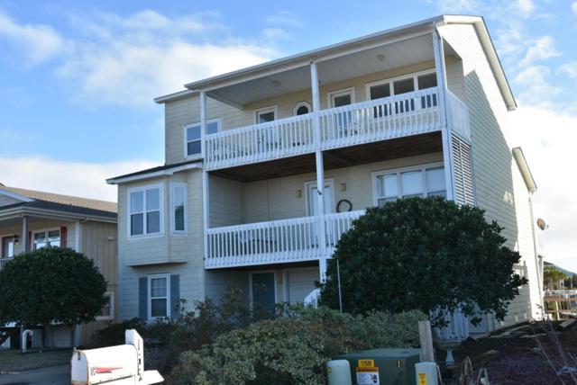 155 High Point Street, Holden Beach, NC 28462 (MLS #100043013) :: Century 21 Sweyer & Associates