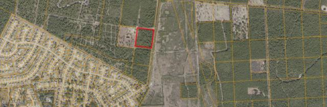 Lot 184 Plantation Road, Wilmington, NC 28411 (MLS #100043040) :: David Cummings Real Estate Team
