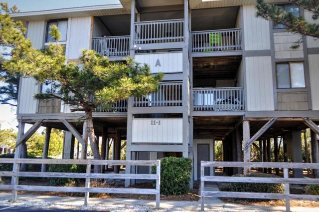 11 Ocean Isle West Boulevard A-3, Ocean Isle Beach, NC 28469 (MLS #100043217) :: Century 21 Sweyer & Associates