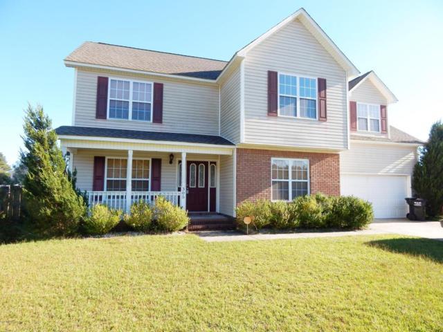 305 Trappers Road, Hubert, NC 28539 (MLS #100043360) :: Century 21 Sweyer & Associates