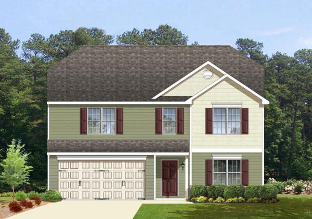 41 Fort Charles Drive NW, Supply, NC 28462 (MLS #100043414) :: Century 21 Sweyer & Associates