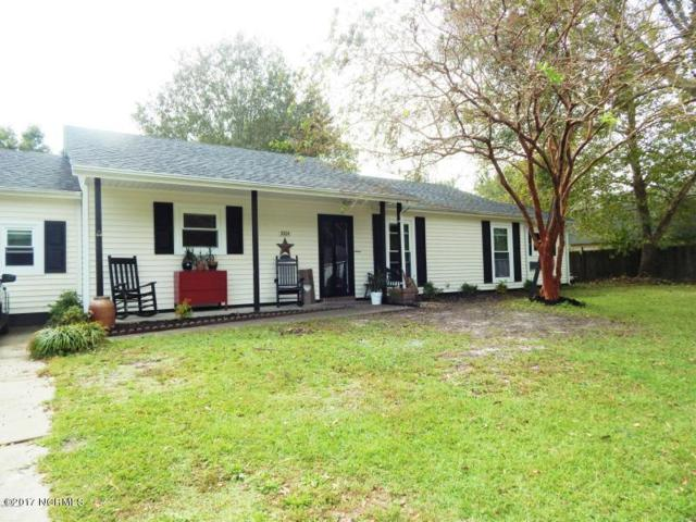 1004 Springdale Drive, Jacksonville, NC 28540 (MLS #100043468) :: Century 21 Sweyer & Associates