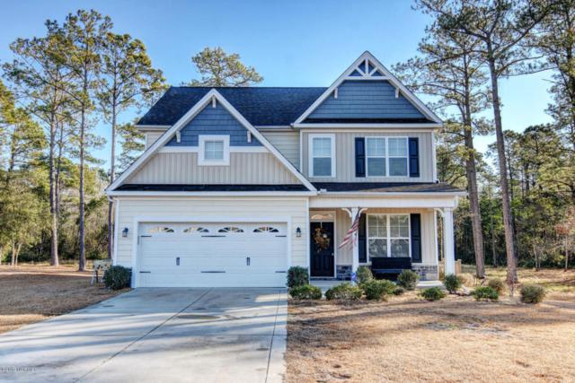 64 Scrub Oaks Drive, Hampstead, NC 28443 (MLS #100043481) :: Century 21 Sweyer & Associates