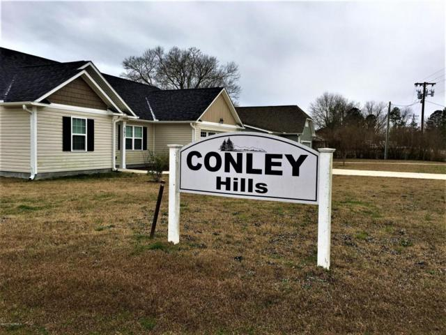 118 Conley Hills Drive, Richlands, NC 28574 (MLS #100043534) :: Century 21 Sweyer & Associates
