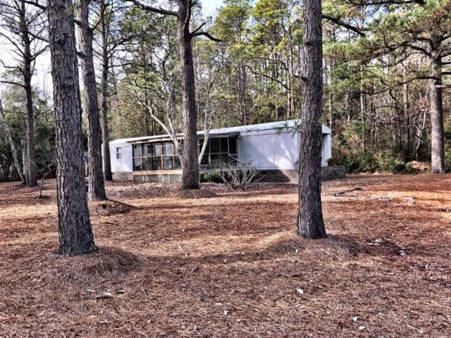 1584 Driftwood Drive SW, Ocean Isle Beach, NC 28469 (MLS #100043542) :: Century 21 Sweyer & Associates