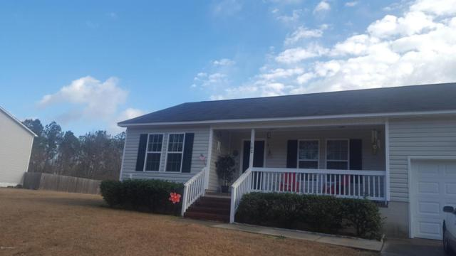102 Republic Court, Jacksonville, NC 28540 (MLS #100043830) :: Century 21 Sweyer & Associates