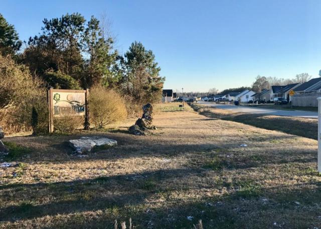 183 Starky Drive, Richlands, NC 28574 (MLS #100044116) :: Century 21 Sweyer & Associates