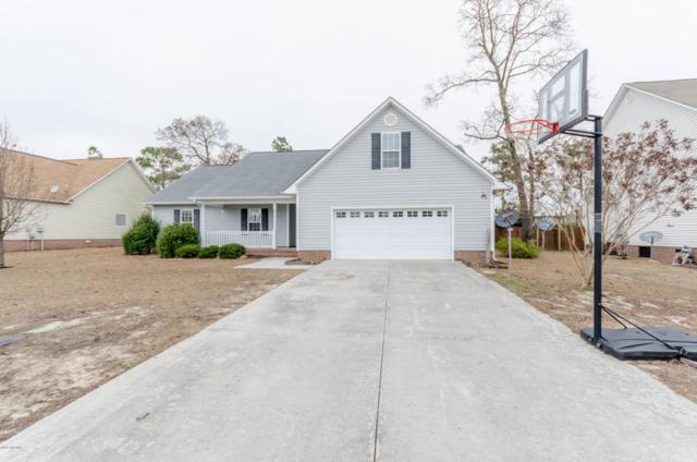 113 Harvest Moon Drive, Richlands, NC 28574 (MLS #100044151) :: Century 21 Sweyer & Associates
