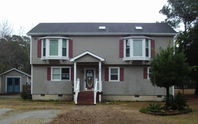 163 Ricksha Court, Newport, NC 28570 (MLS #100044370) :: Century 21 Sweyer & Associates