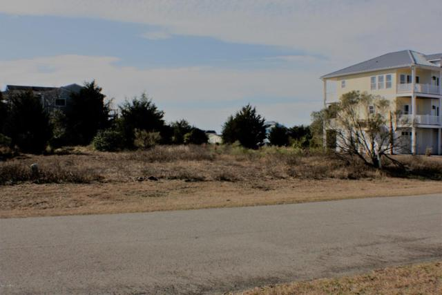 867 Heron Landing Wynd, Holden Beach, NC 28462 (MLS #100044578) :: Stancill Realty Group