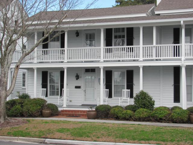 121 Front Street, Beaufort, NC 28516 (MLS #100044611) :: Courtney Carter Homes