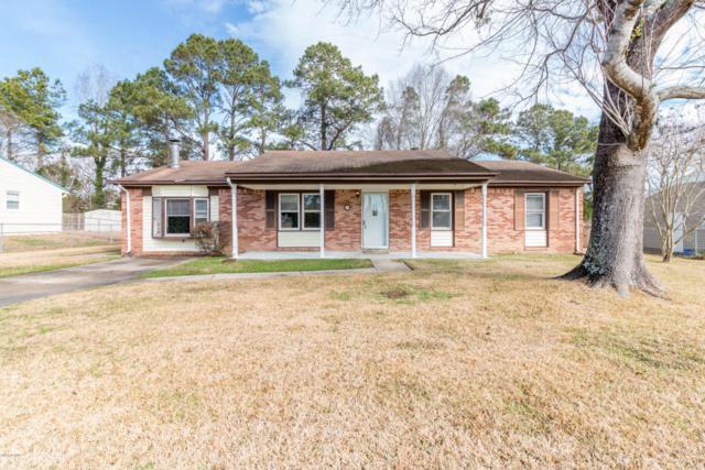 106 Royal Drive, Jacksonville, NC 28546 (MLS #100044770) :: Century 21 Sweyer & Associates