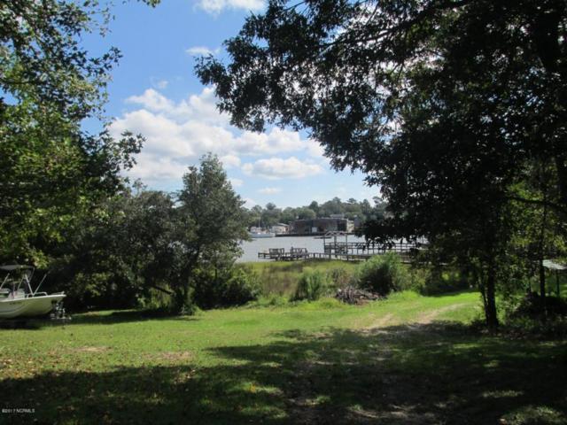 110 Oak Lane, Sneads Ferry, NC 28460 (MLS #100044841) :: Century 21 Sweyer & Associates