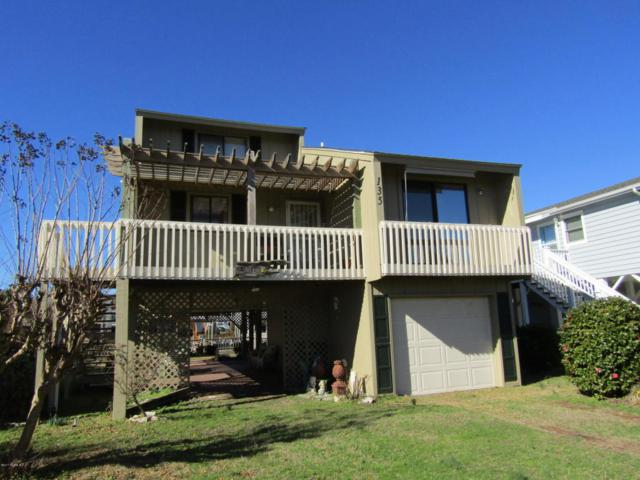 135 Lions Paw Drive, Holden Beach, NC 28462 (MLS #100044912) :: Century 21 Sweyer & Associates