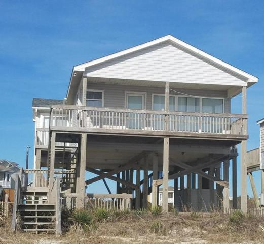 323 Ocean Boulevard E, Holden Beach, NC 28462 (MLS #100044919) :: Century 21 Sweyer & Associates