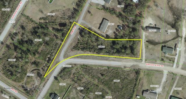 121 King Estates Road, Jacksonville, NC 28540 (MLS #100045007) :: Century 21 Sweyer & Associates