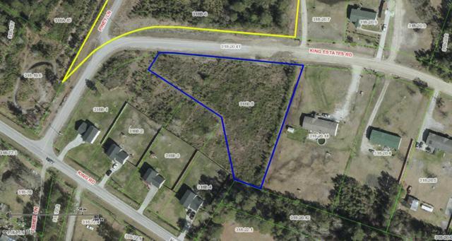 118 King Estates Road, Jacksonville, NC 28540 (MLS #100045016) :: Century 21 Sweyer & Associates