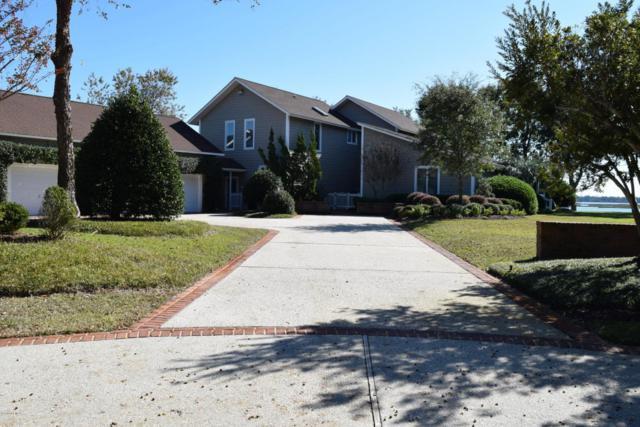 500 Bynum Lane, Swansboro, NC 28584 (MLS #100045074) :: Century 21 Sweyer & Associates