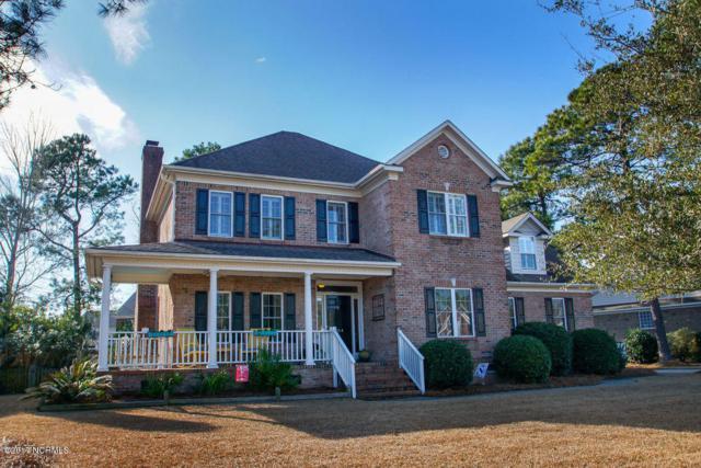 204 Brascote Lane, Wilmington, NC 28412 (MLS #100045087) :: Century 21 Sweyer & Associates