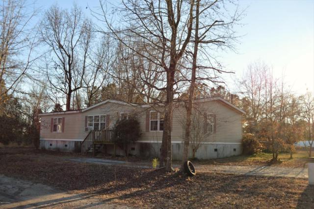 571 Tom Mann Road, Newport, NC 28570 (MLS #100045171) :: Century 21 Sweyer & Associates