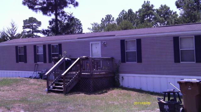 133 Pond Drive, Hubert, NC 28539 (MLS #100045210) :: Century 21 Sweyer & Associates