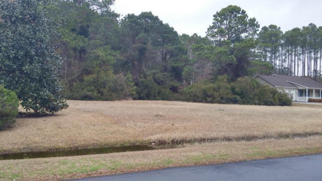 122 Silver Creek Drive, Swansboro, NC 28584 (MLS #100045249) :: Century 21 Sweyer & Associates