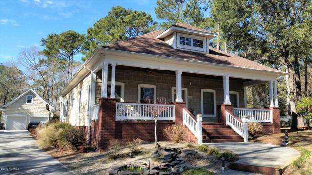 6466 Walden Pond Lane SE, Southport, NC 28461 (MLS #100045332) :: Century 21 Sweyer & Associates