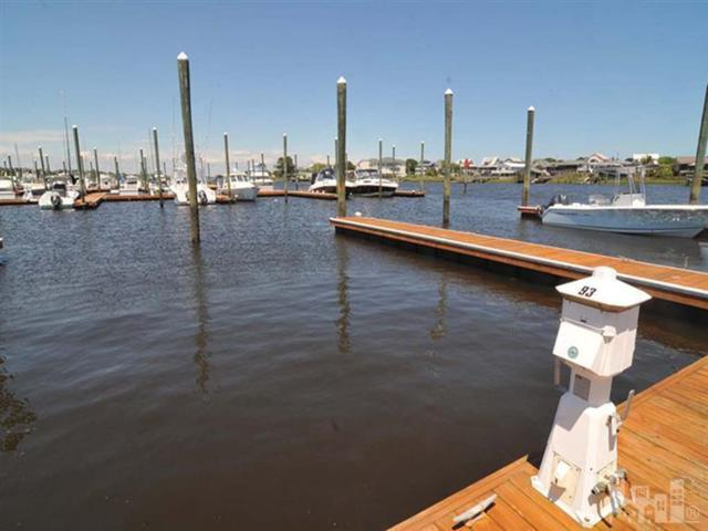 82 Harbour Point Yacht Club, Carolina Beach, NC 28428 (MLS #100045364) :: Century 21 Sweyer & Associates