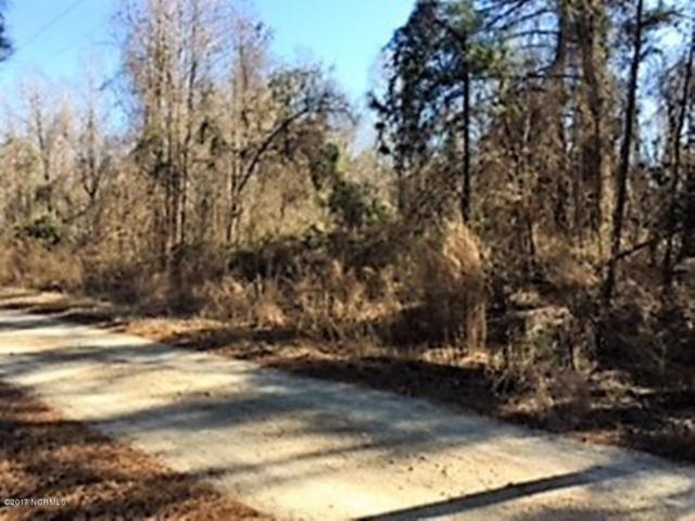 Lot 5 E Waterway Landing, Belhaven, NC 27810 (MLS #100045553) :: Century 21 Sweyer & Associates