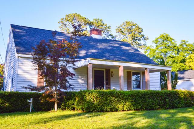 412 Brentwood Avenue, Jacksonville, NC 28540 (MLS #100045645) :: Century 21 Sweyer & Associates