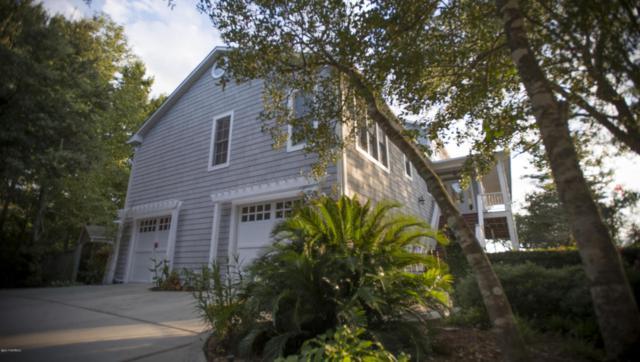 8604 Shipwatch Drive, Wilmington, NC 28412 (MLS #100045671) :: Century 21 Sweyer & Associates