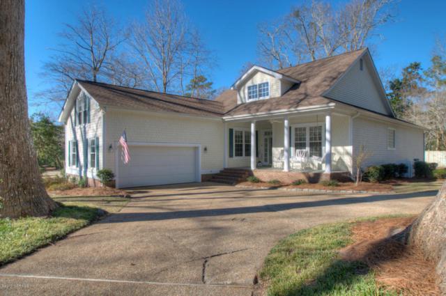 748 Arjean Drive, Wilmington, NC 28411 (MLS #100045686) :: Century 21 Sweyer & Associates
