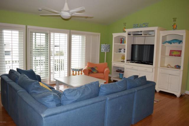 289 Salter Path Road #23, Pine Knoll Shores, NC 28512 (MLS #100045760) :: Century 21 Sweyer & Associates