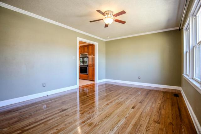407 Carole Drive, Jacksonville, NC 28540 (MLS #100045805) :: Century 21 Sweyer & Associates