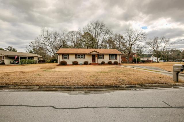610 Dennis Road, Jacksonville, NC 28546 (MLS #100045850) :: Century 21 Sweyer & Associates