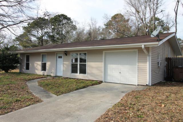 102 Tanglewood Drive, Jacksonville, NC 28540 (MLS #100045973) :: Century 21 Sweyer & Associates