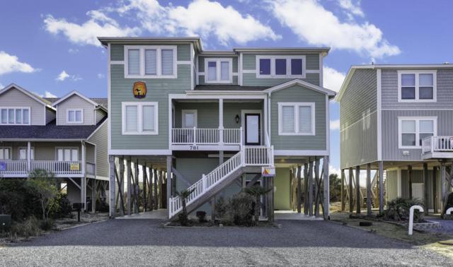 781 Ocean Boulevard W, Holden Beach, NC 28462 (MLS #100046116) :: Century 21 Sweyer & Associates