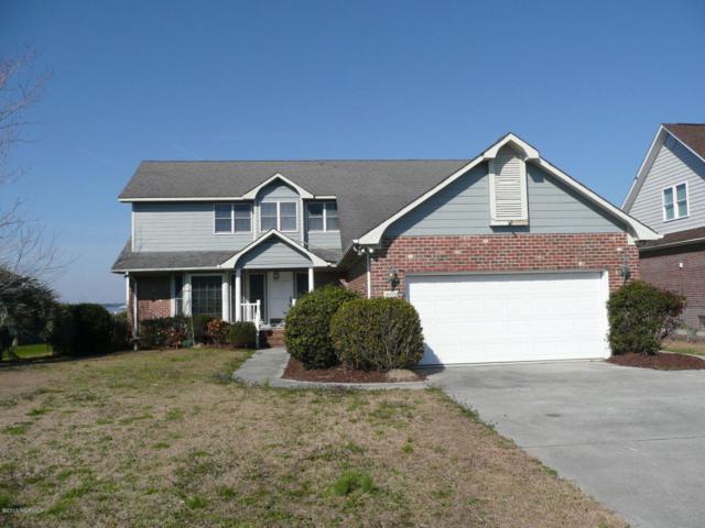 603 Willbrook Circle, Sneads Ferry, NC 28460 (MLS #100046339) :: Century 21 Sweyer & Associates
