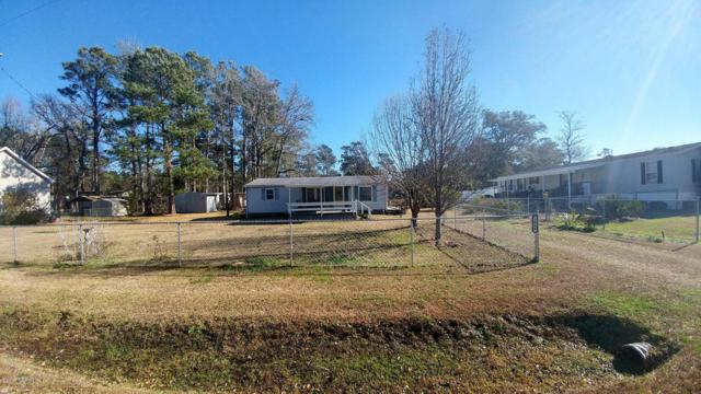 1840 W Long Acres Drive SW, Ocean Isle Beach, NC 28469 (MLS #100046389) :: Century 21 Sweyer & Associates