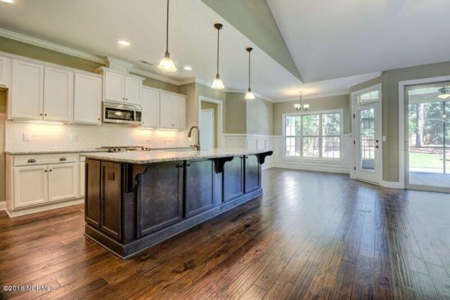 7124 Arbor Oaks Drive, Wilmington, NC 28411 (MLS #100046402) :: Century 21 Sweyer & Associates