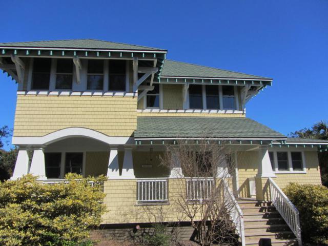 41 Earl Of Craven Court 41M, Bald Head Island, NC 28461 (MLS #100046606) :: Century 21 Sweyer & Associates