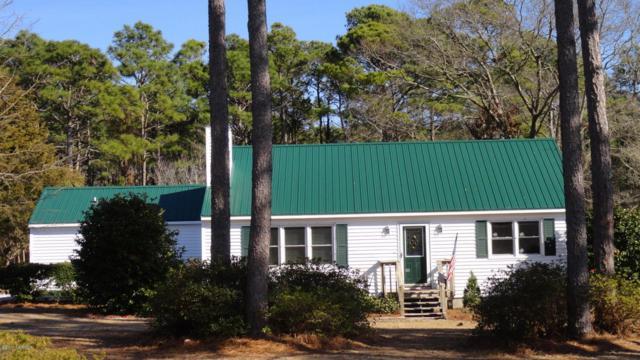 105 Bogue Sound Drive, Newport, NC 28570 (MLS #100046647) :: Century 21 Sweyer & Associates
