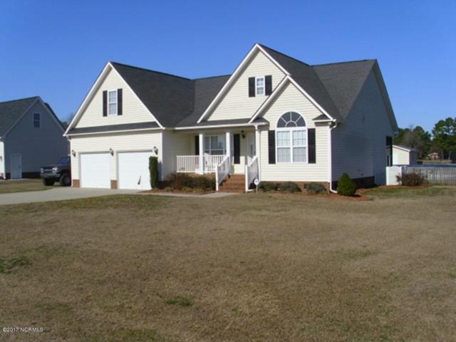 113 Planters Walk Drive, Snow Hill, NC 28580 (MLS #100046667) :: Century 21 Sweyer & Associates